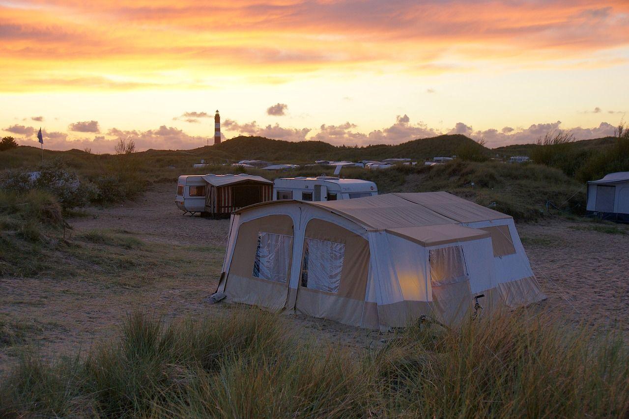 Combi Camp